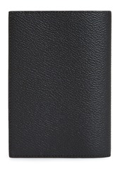 Givenchy Coated Canvas Passport Case