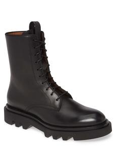 Givenchy Combat Boot (Men)