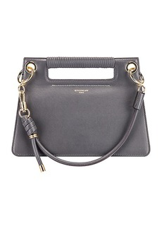 Givenchy Contrast Small Whip Bag