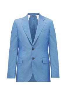 Givenchy Cotton-blend blazer