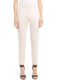 Givenchy Crop Wool Pants