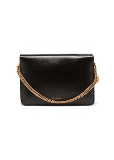 Givenchy Cross3 leather cross-body bag