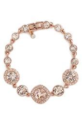 Givenchy Crystal Line Bracelet