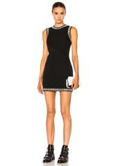 Givenchy Crystal Trim Dress