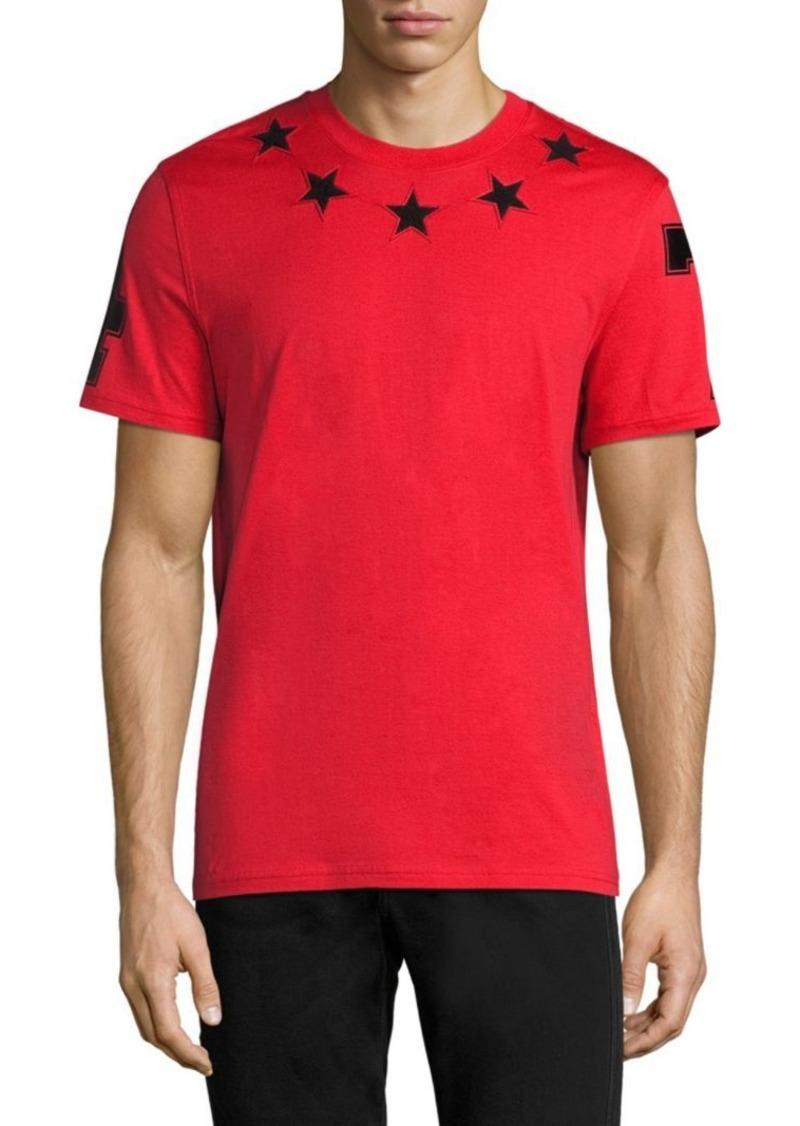 Givenchy Cuban Star Tee  22995cb34ece