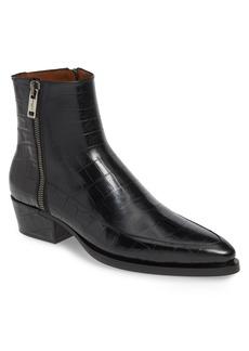 Givenchy Dallas Zip Boot (Men)