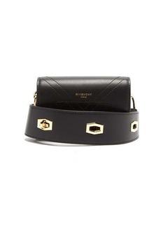 Givenchy Eden smooth-leather belt bag
