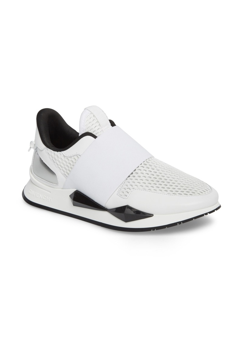 8c792e251f49 Givenchy Givenchy Elastic Strap Sneaker (Women) | Shoes