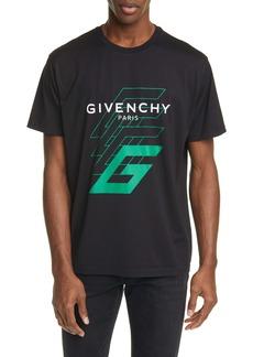 Givenchy G-Logo T-Shirt