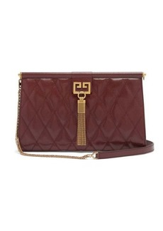 Givenchy Gem medium quilted leather bag