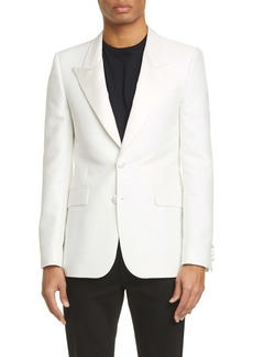 Givenchy Geometric Dinner Jacket