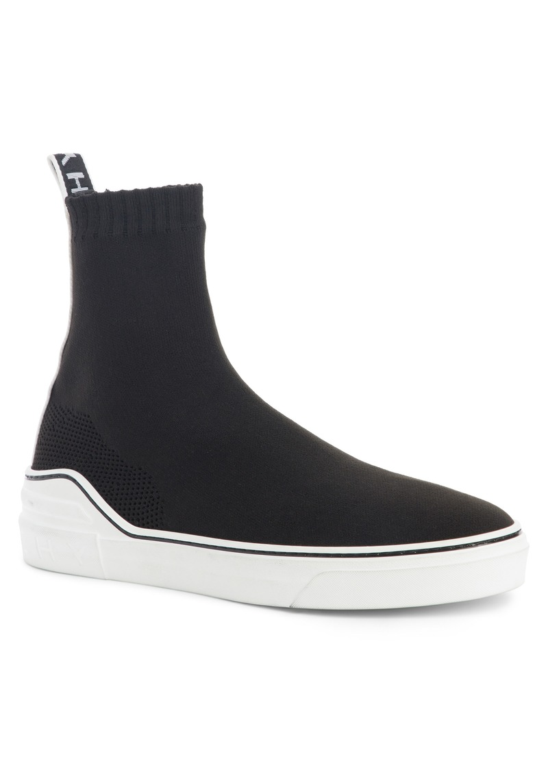 a7703b1db73 Givenchy Givenchy George V Hi Sock Sneaker (Men)