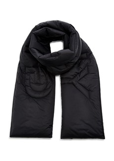 Givenchy Givenchy Puffer Scarf