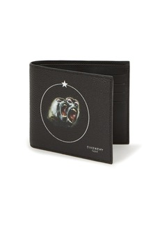 Givenchy Graphic Billfold Wallet