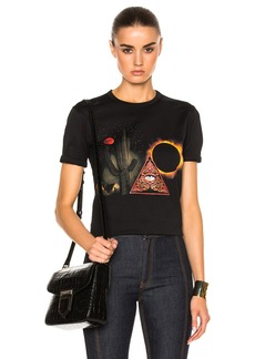 Givenchy Graphic Tee