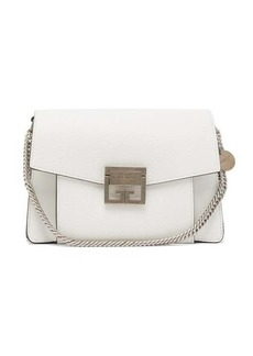 Givenchy GV3 small leather cross-body bag