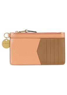 Givenchy GV3 Zip Card Case