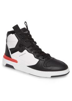 Givenchy High-Top Sneaker (Men)