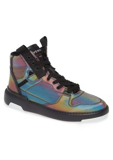 Givenchy Hologram High Top Sneaker