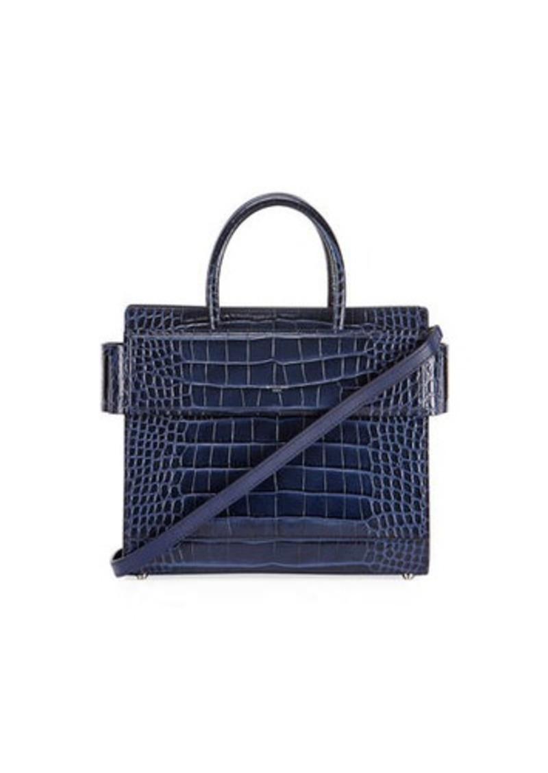b9bdda2090 Givenchy Givenchy Horizon Mini Alligator Tote Bag | Handbags