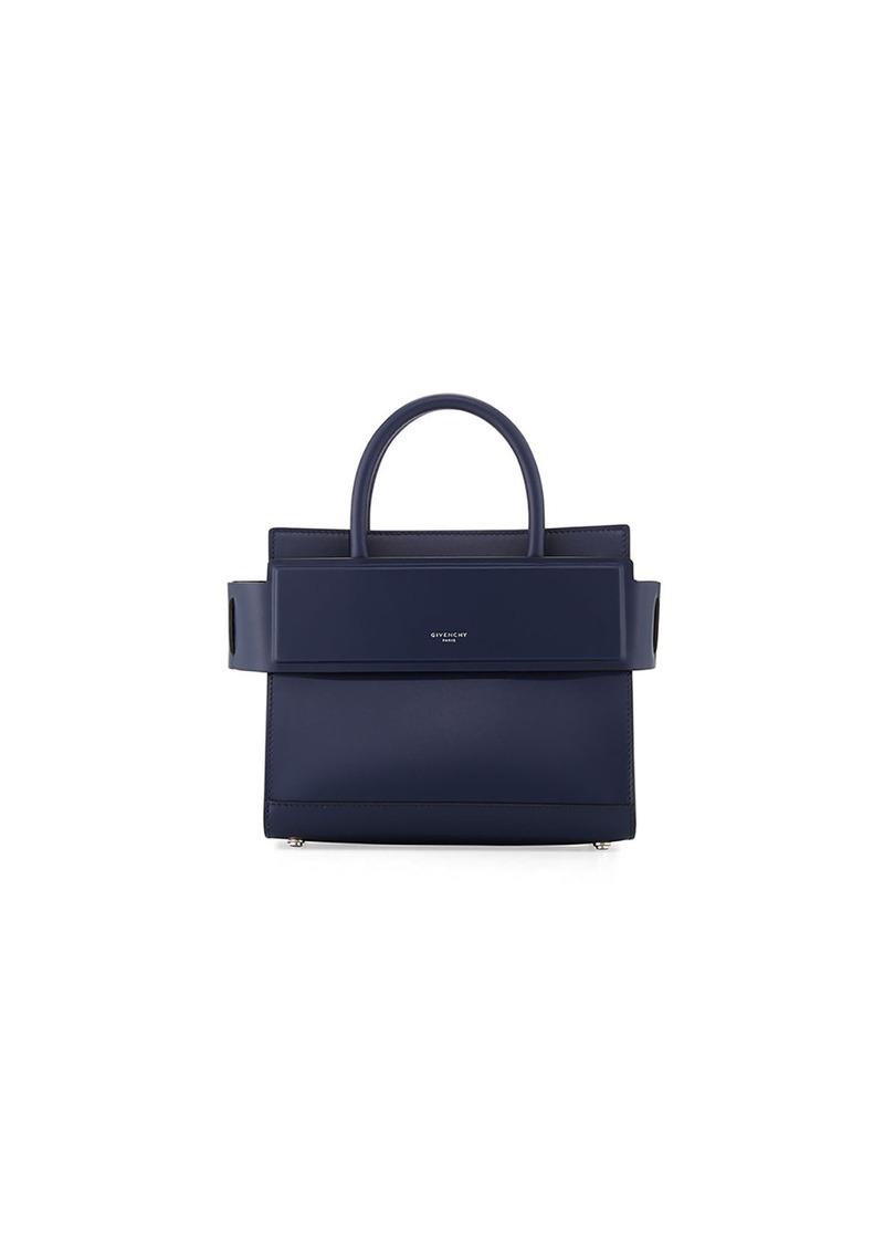 86bbc07095 Givenchy Givenchy Horizon Mini Leather Satchel Bag