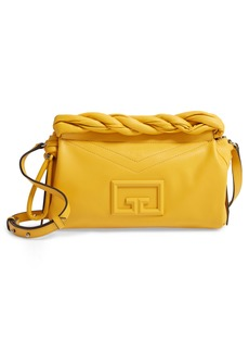 Givenchy ID 93 Leather Crossbody Bag