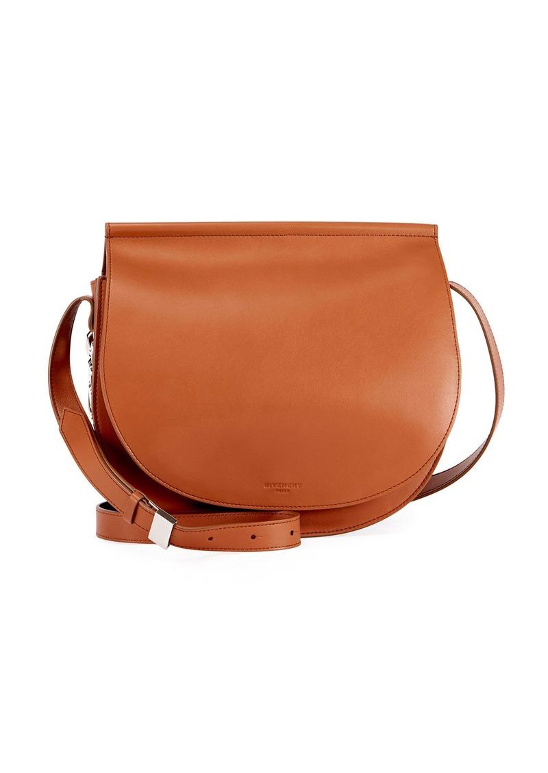 Givenchy Givenchy Infinity Chain-Trim Saddle Bag 61ff74a636209