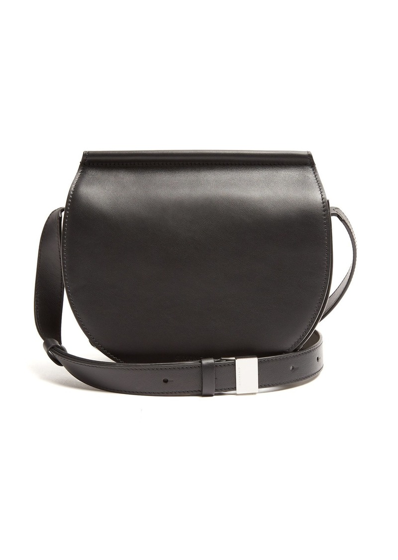 8886a03bf8 On Sale today! Givenchy Givenchy Infinity mini leather cross-body bag