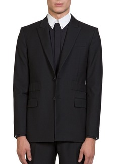 Givenchy J-Ticket Pocket Blazer