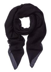 Givenchy Jacquard Silk Scarf