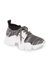 Givenchy Jaw Sock Sneaker (Women)