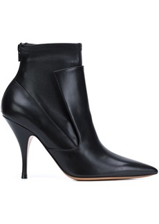 Givenchy 'Kalli' ankle boots - Black
