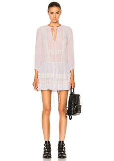 Givenchy Lace Detail Dress