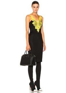 Givenchy Lace Trim Slip Dress
