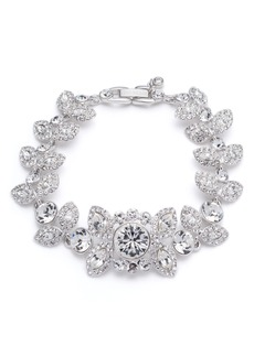 Givenchy Large Crystal Bracelet