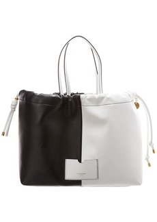 Givenchy Large Leather Tote