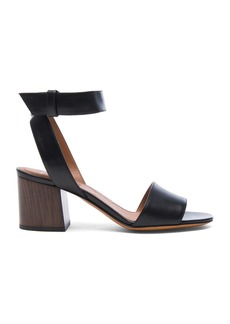 Givenchy Leather Paris Heels