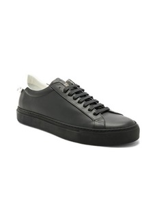 Givenchy Leather Urban Street Low Top Sneakers
