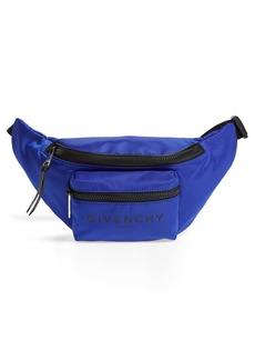Givenchy Light 3 Logo Belt Bag
