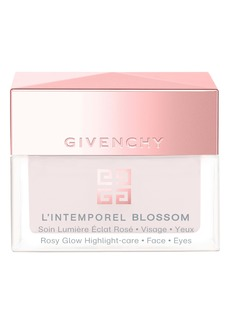 Givenchy L'Intemporal Blossom Rosy-Glow Highlight Care for Face & Eyes
