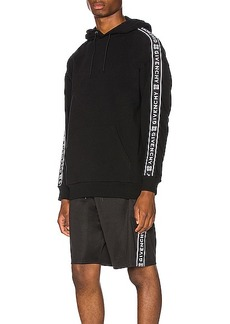 Givenchy Logo Bands Hoodie