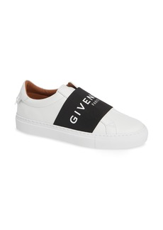 Givenchy Logo Strap Slip-On Sneaker (Women)