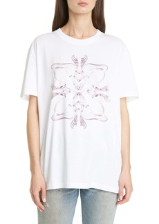 Givenchy Logo Tee (Nordstrom Exclusive)