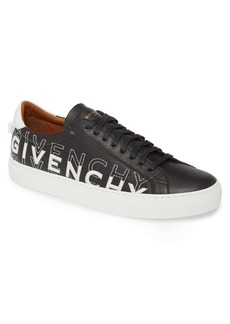 Givenchy Logo Urban Street Sneaker (Men)