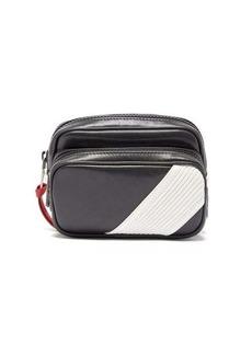 Givenchy MC3 leather belt bag