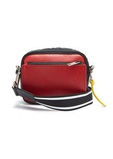 Givenchy MC3 leather cross-body bag