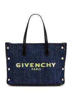 Givenchy Medium Bond Shopping Bag