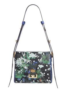 Givenchy Medium Eden Aroma Leather Shoulder Bag