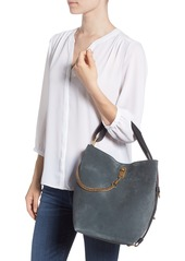 14d3e67e4f Givenchy Medium GV Lambskin Bucket Bag Givenchy Medium GV Lambskin Bucket  Bag ...