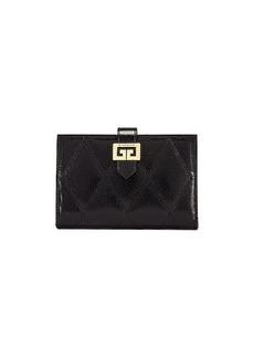 Givenchy Medium GV3 Bifold Wallet